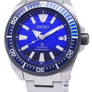 Seiko Prospex Automatic Diver's 200M Japan Made SRPC93J SRPC93J1 SRPC93 Men's Watch