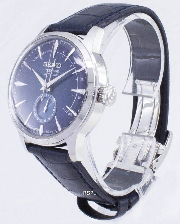 Seiko Presage Cocktail Automatic SSA361 SSA361J1 SSA361J Japan Made Men's Watch