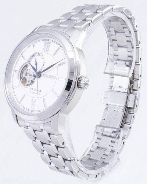 Seiko Presage Automatic Japan Made SSA365 SSA365J1 SSA365J Men's Watch