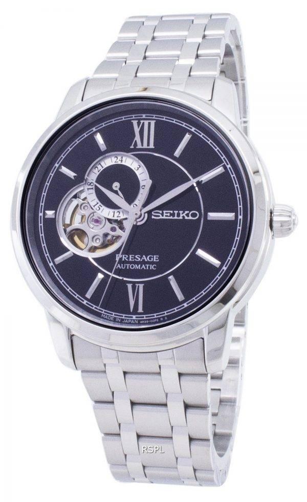 Seiko Presage Automatic Japan Made SSA367 SSA367J1 SSA367J Men's Watch