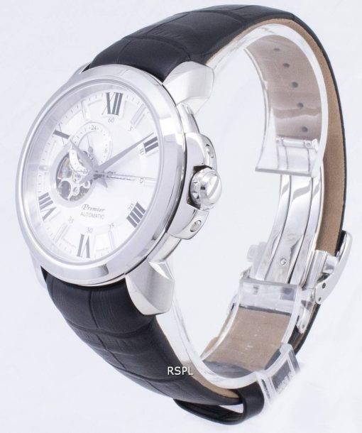 Seiko Premier Automatic Japan Made SSA373 SSA373J1 SSA373J Men's Watch