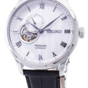 Seiko Presage Automatic Japan Made SSA379 SSA379J1 SSA379J Men's Watch