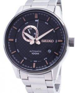 Seiko Automatic SSA389 SSA389K1 SSA389K Analog Men's Watch