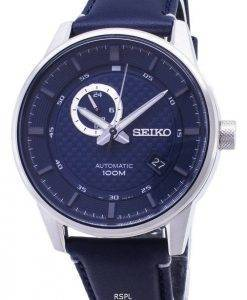 Seiko Automatic SSA391 SSA391K1 SSA391K Analog Men's Watch