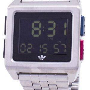 Adidas Archive M1 Z01-2924-00 Quartz Digital Men's Watch