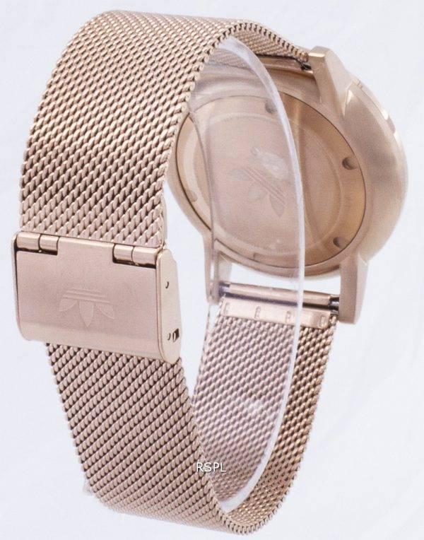 Adidas District M1 Z04-897-00 Quartz Analog Men's Watch