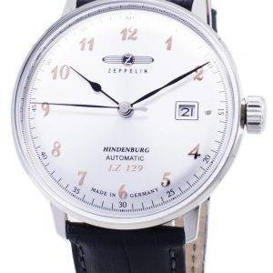 Zeppelin Series LZ129 7066-5 70665 Automatic Germany Made Men's Watch