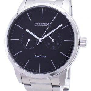 Citizen Eco-Drive AO9040-52E Analog Men's Watch
