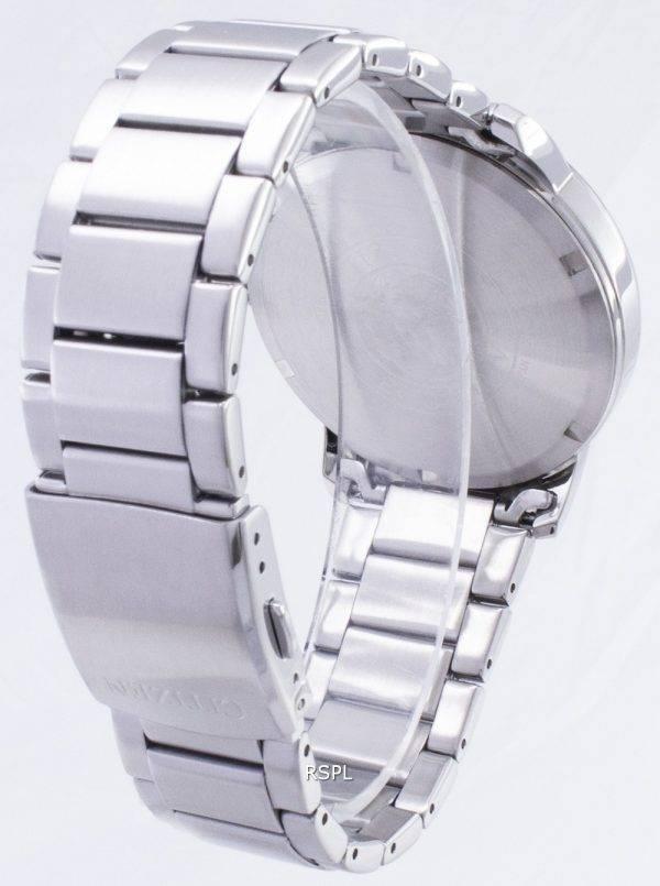 Citizen Eco-Drive AO9040-52L Analog Men's Watch