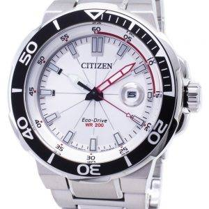 Citizen Eco-Drive AW1420-63A Analog 200M Men's Watch