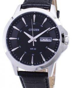 Citizen Quartz BF2011-01E Analog Men's Watch