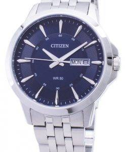 Citizen Quartz BF2011-51L Analog Men's Watch