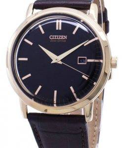 Citizen Eco-Drive BM7193-07E Analog Men's Watch