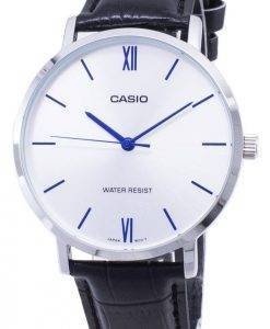 Casio Quartz MTP-VT01L-7B1 MTPVT01L-7B1 Analog Men's Watch