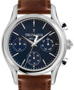 Trussardi T-Light R2451127002 Chronograph Quartz Men's Watch