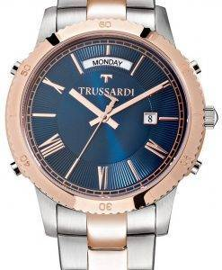 Trussardi T-Style R2453117002 Quartz Men's Watch
