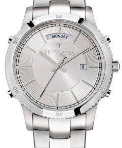 Trussardi T-Style R2453117004 Quartz Men's Watch