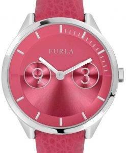 Furla Metropolis R4251102545 Quartz Women's Watch