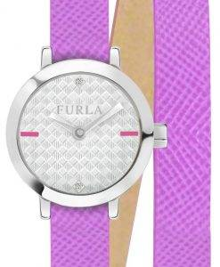 Furla Vittoria R4251107504 Quartz Women's Watch