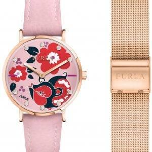 Furla Giada R4251108533 Limited Edition Quartz Women's Watch