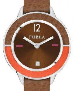 Furla Club R4251109519 Quartz Women's Watch