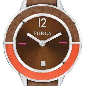 Furla Club R4251109519 Quartz Women's Watch