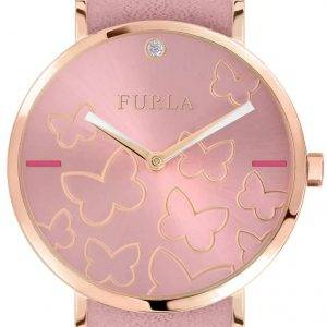 Furla Giada Butterfly R4251113512 Quartz Women's Watch