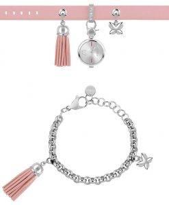 Furla Stacy R4251115503 Quartz Women's Watch