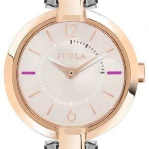 Furla Linda R4253106502 Quartz Women's Watch