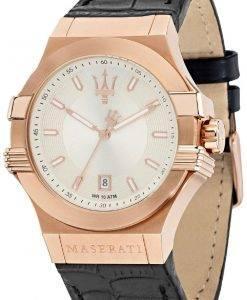 Maserati Potenza R8851108019 Quartz Men's Watch