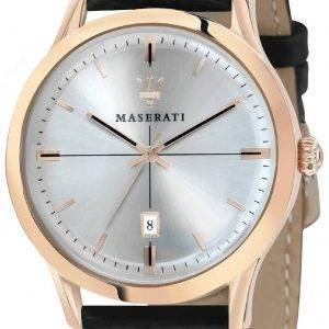 Maserati Ricordo R8851125005 Quartz Analog Men's Watch