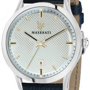 Maserati Ricordo R8851125006 Quartz Analog Men's Watch