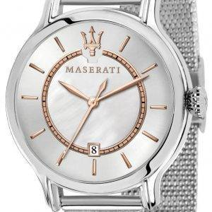 Maserati Epoca R8853118509 Quartz Analog Women's Watch