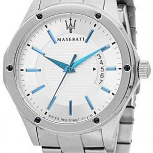 Maserati Circuito R8853127001 Quartz Analog Men's Watch