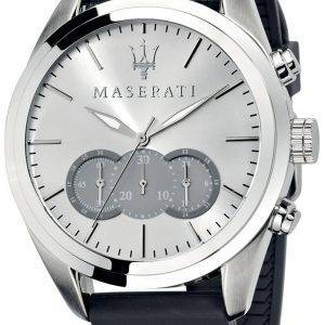 Maserati Traguardo R8871612012 Chronograph Quartz Men's Watch