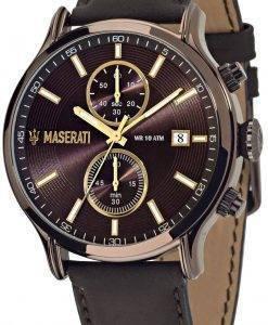 Maserati Epoca R8871618006 Chronograph Men's Watch