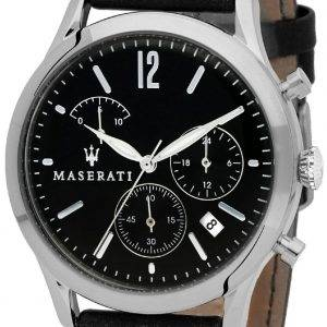 Maserati Tradizione R8871625002 Chronograph Quartz Men's Watch