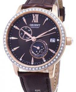 Orient Classic Automatic RA-AK0005Y10B Analog Women's Watch