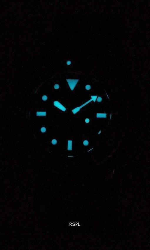 Seiko Prospex SBDN053 Lowercase Diver's 200M Limited Edition Solar Men's Watch