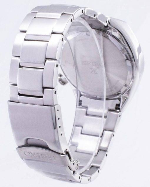 Seiko Prospex SSC599 SSC599P1 SSC599P Chronograph Power Reserve Men's Watch