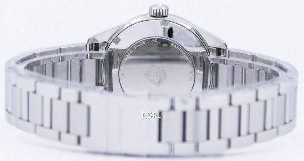 TAG Heuer Carrera Quartz WAR1311.BA0778 Women's Watch