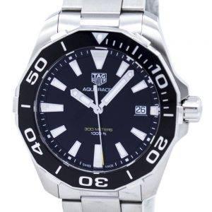 TAG Heuer Aquaracer Quartz 300M WAY111A.BA0928 Men's Watch