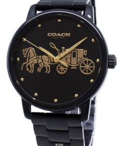 Coach Grand 14502925 Analog Quartz Women's Watch