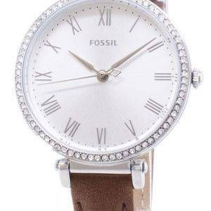 Fossil Kinsey ES4446 Diamond Accents Quartz Women's Watch