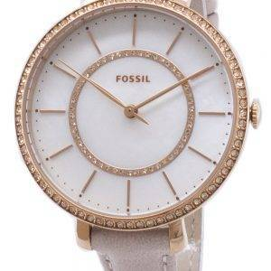 Fossil Jocelyn ES4455 Diamond Accents Quartz Women's Watch