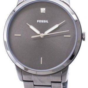 Fossil Minimalist FS5456 Quartz Analog Men's Watch