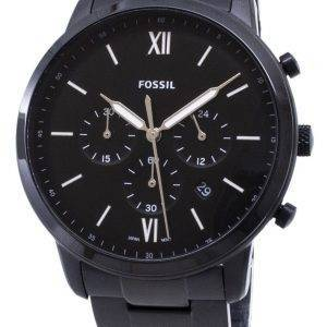 Fossil Neutra FS5474 Chronograph Quartz Men's Watch