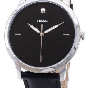 Fossil Minimalist FS5497 Quartz Analog Men's Watch