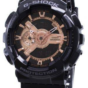 Casio G-Shock GA-110MMC-1A GA110MMC-1A Analog Digital 200M Men's Watch