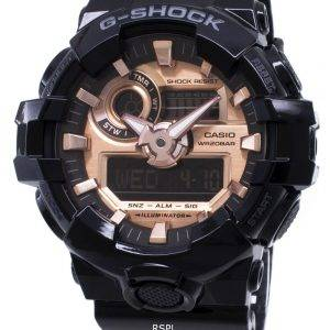 Casio G-Shock GA-700MMC-1A GA700MMC-1A Analog Digital 200M Men's Watch